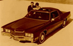 1969_Cadillac_with_sun_roof