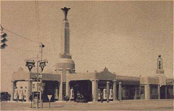 Tower_Station_and_U-drop_Inn_1936