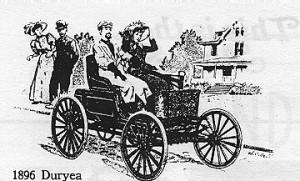 1896-Duryea
