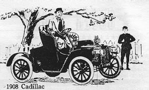 1908-Cadillac