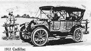 1912-Cadillac