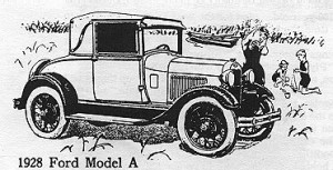 1928-Model-A