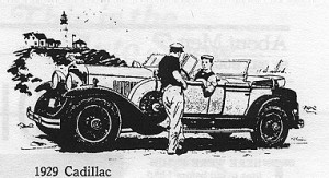 1929-Cadillac