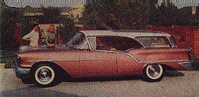 1957-OLDSMOBILE-