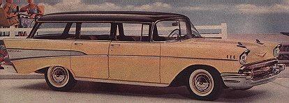 Chevrolet-1957