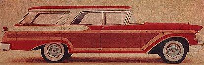 Mercury-1957