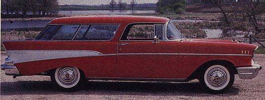 Nomad-1957