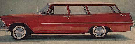 Plymouth-1957