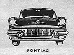 pontiack