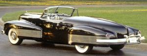 1938 Buick Y-Job. W38HV_BU001